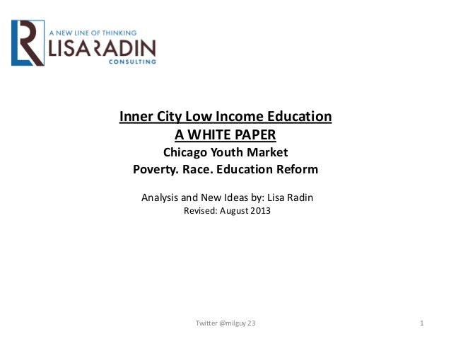 Essay: Argumentative Essay on Educational Reform