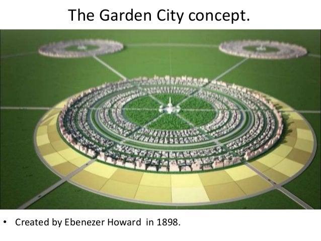 ebenezer howard garden cities of tomorrow pdf