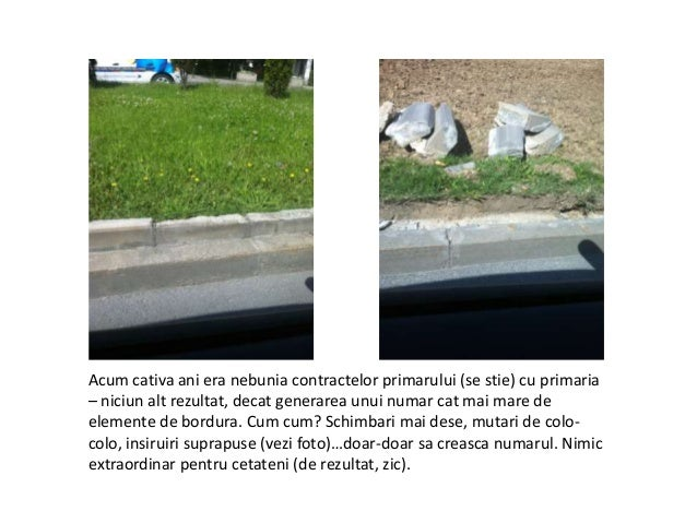 Urbanism Bucuresti mai 2014 Slide 2
