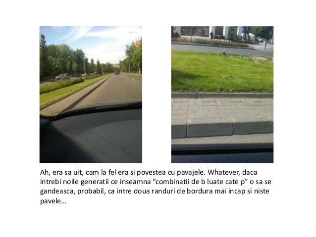 Urbanism Bucuresti mai 2014 Slide 3