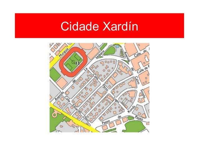 Cidade Xardín 1922 ARQUIVO DO REINO DE GALICIA