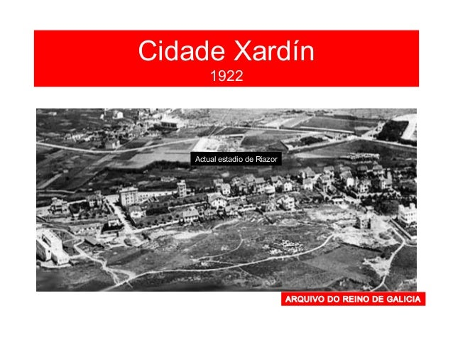 Cidade Xardín