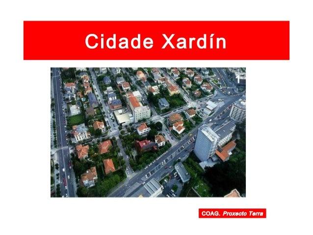 Cidade Xardín Avenida da Habana (1926) ARQUIVO DO REINO DE GALICIA
