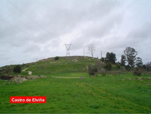 Castro de Elviña