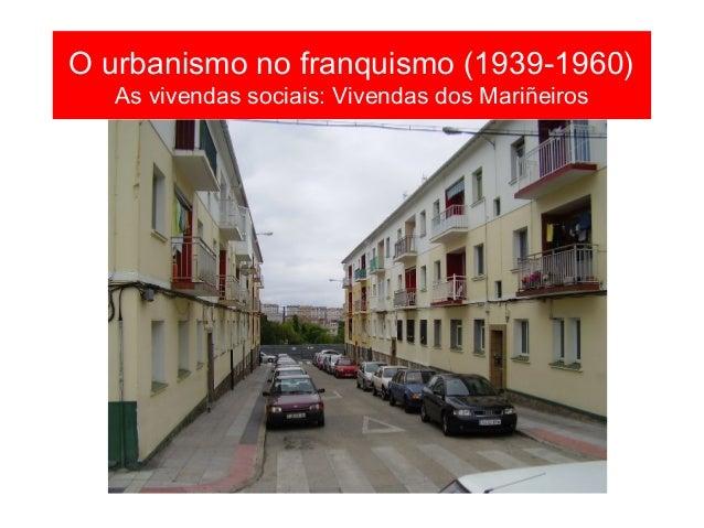 O urbanismo na posguerra (1939- 1955) A cidade deportiva de Riazor Rey Pedreira. 1939 FOTO BLANCO. La Coruña entre siglos