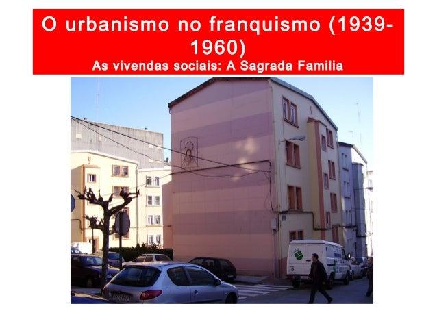 O urbanismo na posguerra (1939- 1955) A cidade deportiva de Riazor Rey Pedreira 1939 FOTO BLANCO. Momentos coruñeses