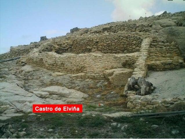 Reprodución Do antigo faro romano de Brigantium