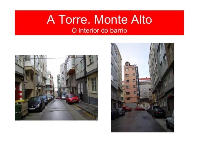 """Agra do Orzán """"vivir na Coruña que bonito é…"""""""