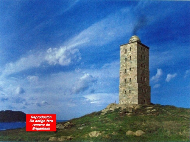 Na Alta Idade Media IX-XI a poboación desprázase de Faro ata o interior da ría O Burgo