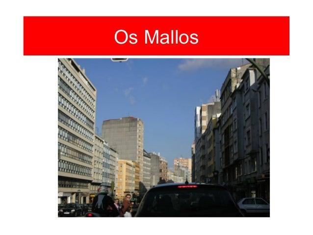 OS MALLOS