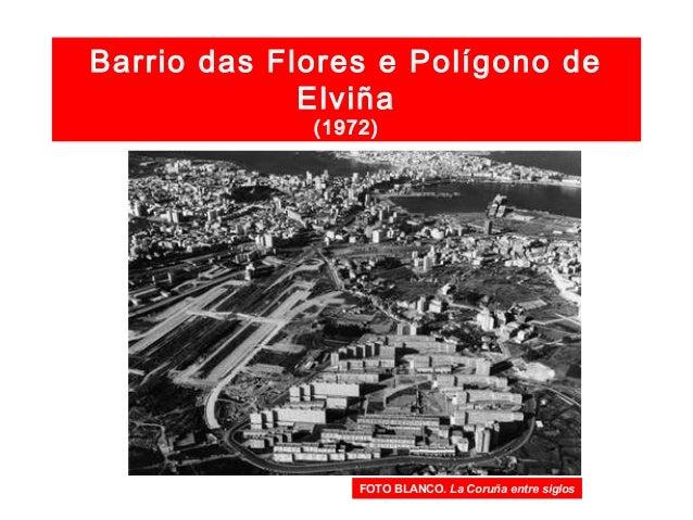 Elviña, 1972
