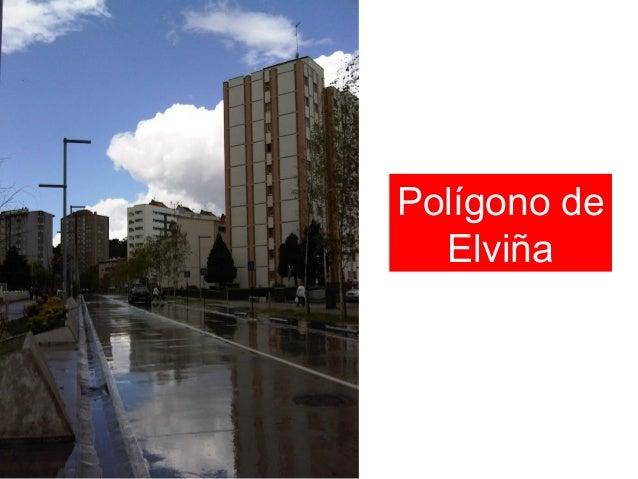 Polígono Rosales