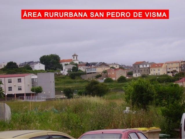 ÁREA RURURBANA FEÁNS