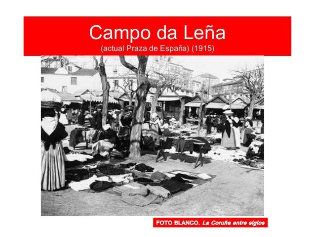 Cantón Grande a Marina (1926) ARQUIVO DO REINO DE GALICIA