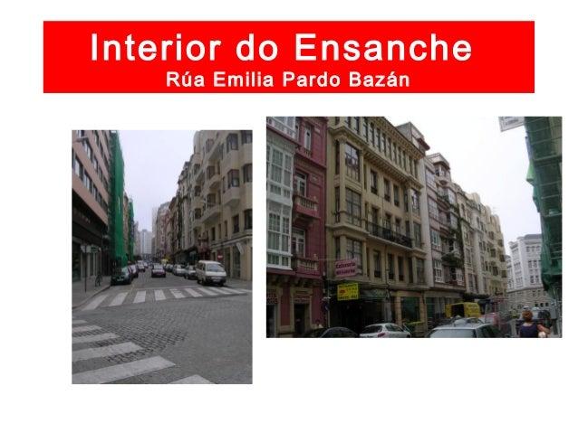 Catro Camiños Fonte de Catro Camiños CEIP Concepción Arenal IES Fernando Wirtz