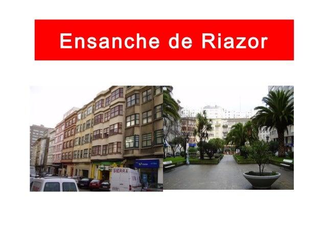 Torre-Atochas-Orillamar Remodelación da rúa Orillamar