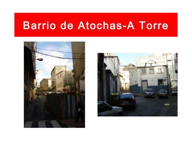 Torre-Atochas-Orillamar Movemento okupa en Atocha Alta