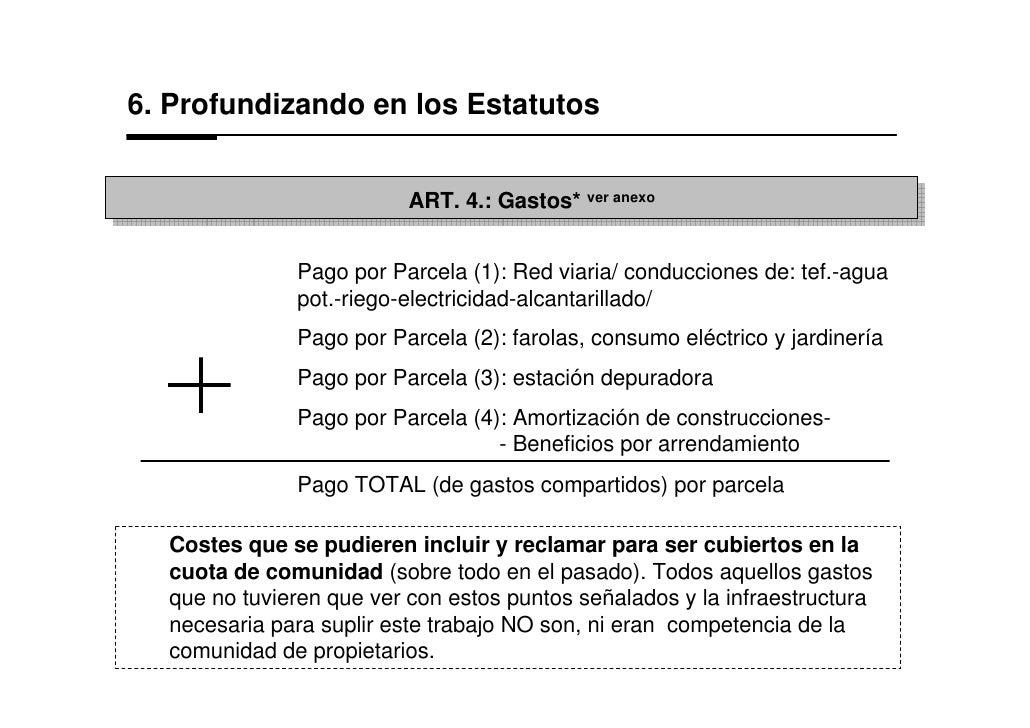 Urbanización Roche Residencial: Aclarando el Marco Legal (1 de 3)