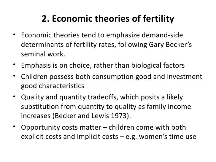 causes of fertility rates Because fertility in women is known to decline steadily with  what causes infertility in women  cdc collects success rates on art for some fertility clinics.