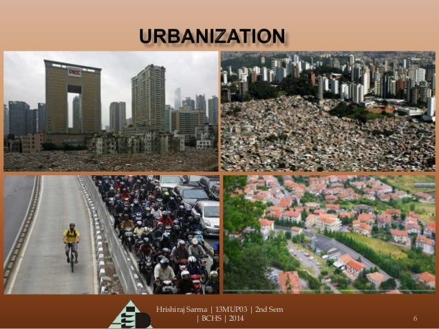 the implications of rapid urbanization essay 7the problems and challenges posed by the rapid urban growth in nigeria are immense more easily observable and perhaps the failure of the nigerian government to respond adequately to the increasing demand for urban infrastructural services has had the following consequences : the productivity of the economy of.
