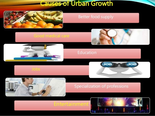 urbanization and food security Urbanization is a historical process that population migrates from rural to urban areas an increasing number of people work and live in cities and the number of city is also increased.