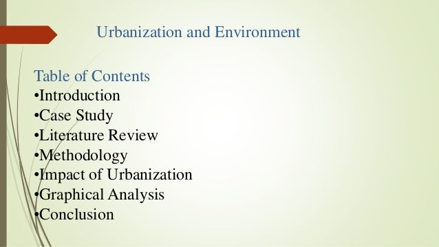 urbanization conclusion 7 conclusion a comprehensive urbanization migration and employment strategy 10 from econ 313 at mcgill university.