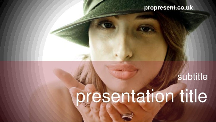 propresent.co.uk<br />subtitle<br />presentation title<br />