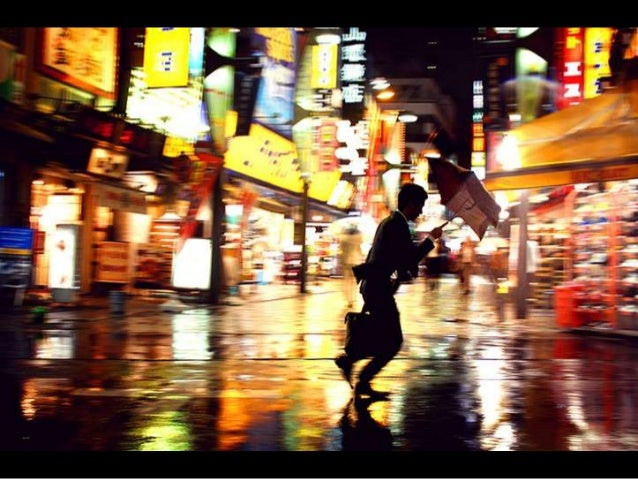 Urban Photographer of The Year 2013