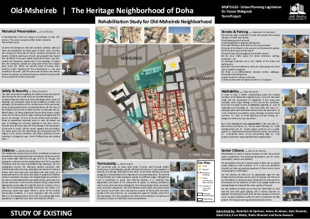 Children … (Nada Ghanem) The located area is part of zone 4 that is considered a mixed use (residential and commercial zon...