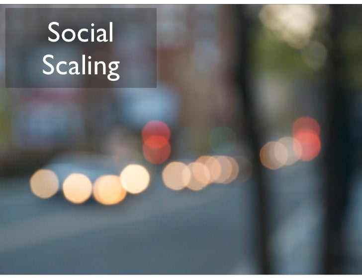 What Urban Planning Can Teach Us About Social Business Design
