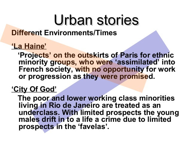 urban stories power poverty and Poverty spread beyond its historic urban and rural locales,  see the federal reserve system and the brookings institution, .
