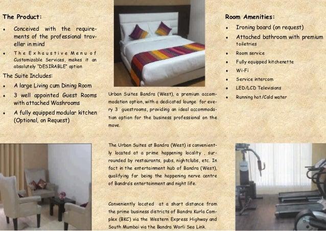 Bandra West  Mumbai  2 Urban Suites  Bandra West  Pali Naaka  Mumbai. Modular Kitchen In Mumbai Bandra. Home Design Ideas
