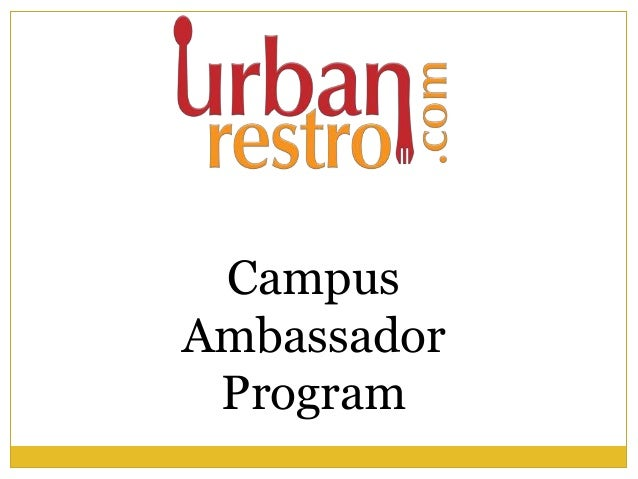 A Student's Guide to Campus Ambassador Programs