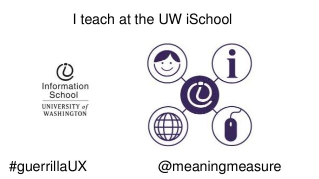 Business Cards | UW iSchool Office of Student Services Blog