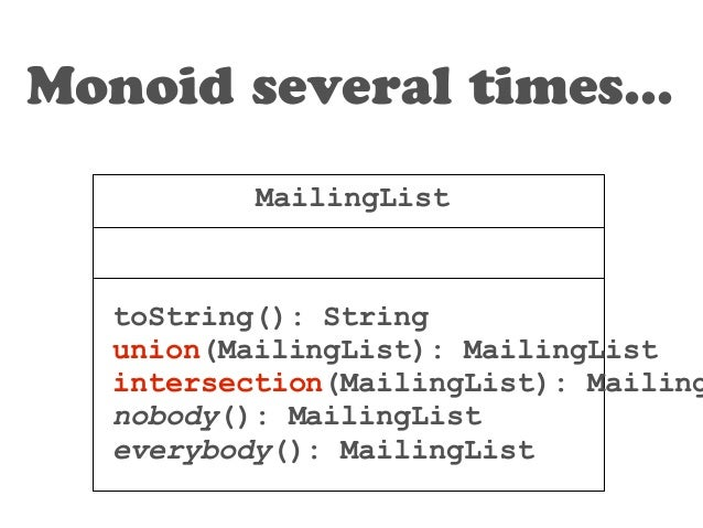 // without monoids  PaymentsFees(...)  PaymentsFeesWithOptions(...)  PaymentsFeesWithInsuranceAndOptions(...)  PaymentsFee...