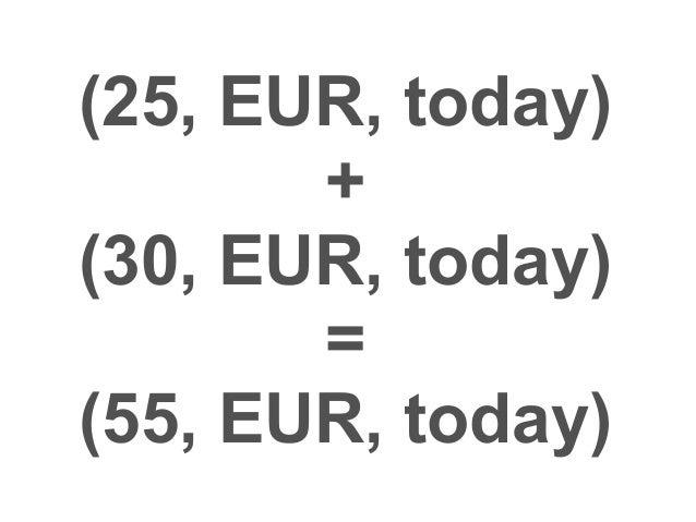 Cashflow Sequence  +  Cashflow Sequence  =  Cashflow Sequence