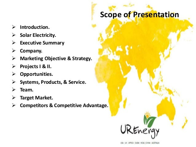 """marketing plan of solar panel Powur is a solar panel distributor that uses the direct sales marketing structure to sell their products to customers powur claims to be the first public benefit corporate (classified as a """"b-corp"""") to exist in the network marketing industry."""