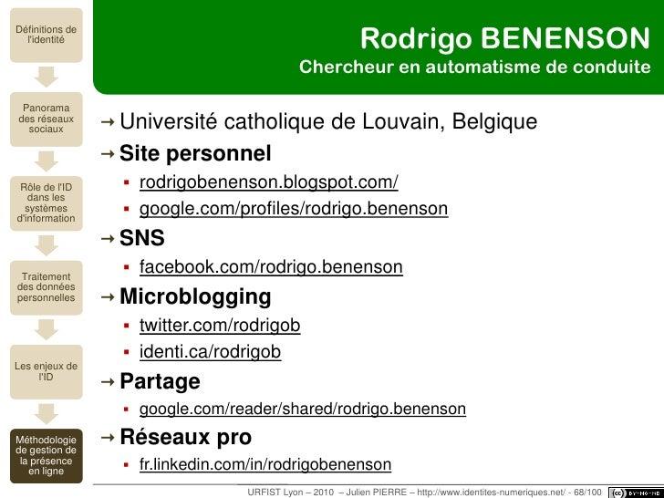 M. le Prof' ..?<br />Site personnel<br />profdefac.over-blog.com/<br />SNS<br />facebook.com/leprof<br />Microblogging<br...