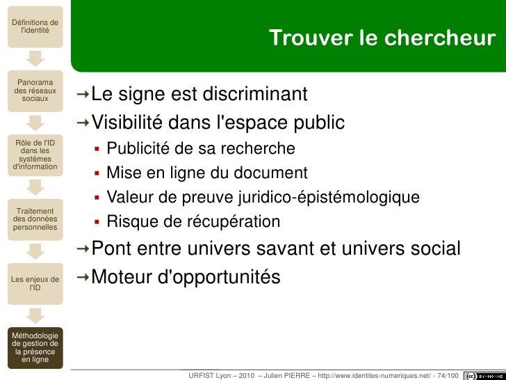 Et bien d'autres encore…<br />Hypotheses.org<br />Le blogging scientifique (URFIST Lyon 23/03/2010)<br />Et aussi<br />Thi...
