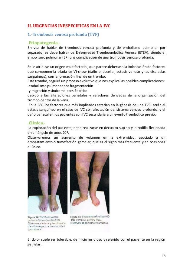 2013-10-03) Urgencias en la insuficiencia venosa cronica (DOC)