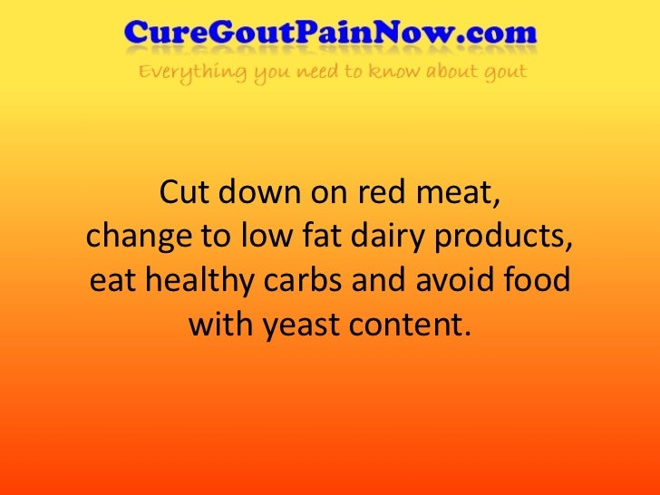 natural treatment for gout pain in foot how can reduce uric acid in human body diet for curing gout