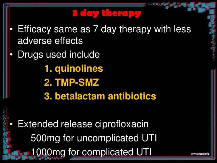 Pathogen specific treatment   Pathogen          Treatment optionsEscherichia coli   Ceftriaxone 50mg/kg i.v               ...