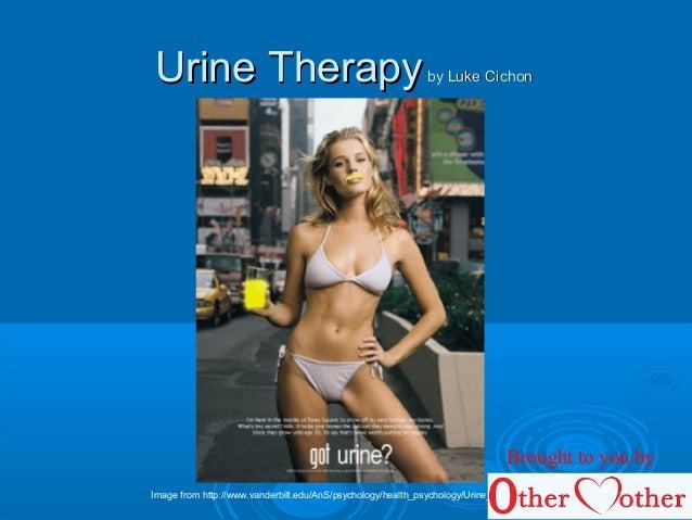 Urine TherapyUrine Therapyby Luke Cichonby Luke Cichon Image from http://www.vanderbilt.edu/AnS/psychology/health_psycholo...