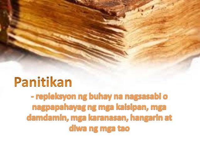 Ginagamit ng mga manunulat ang kanilang imahinasyon para sa pagsulat ng mga akdang bungang-isip lamang. Umiimbento sila ng...