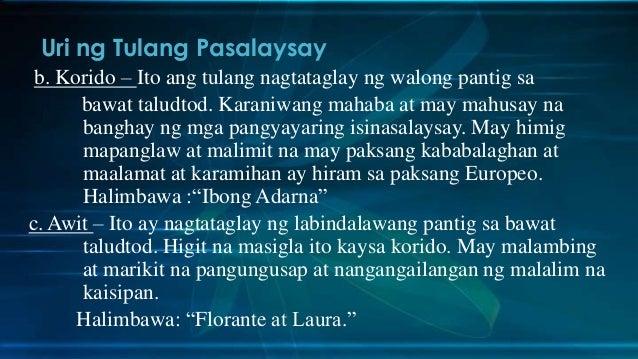 mga halimbawa ng tulang karagatan Karagatan on the go -bedoday  tinatawag itong tulang padula sapagkat ang  mga ito ay nasusulat ng padula  halimbawa ng karagatan 11.