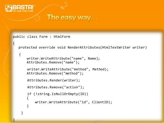 2009 - Basta!: Url rewriting mit iis, asp net und routing engine