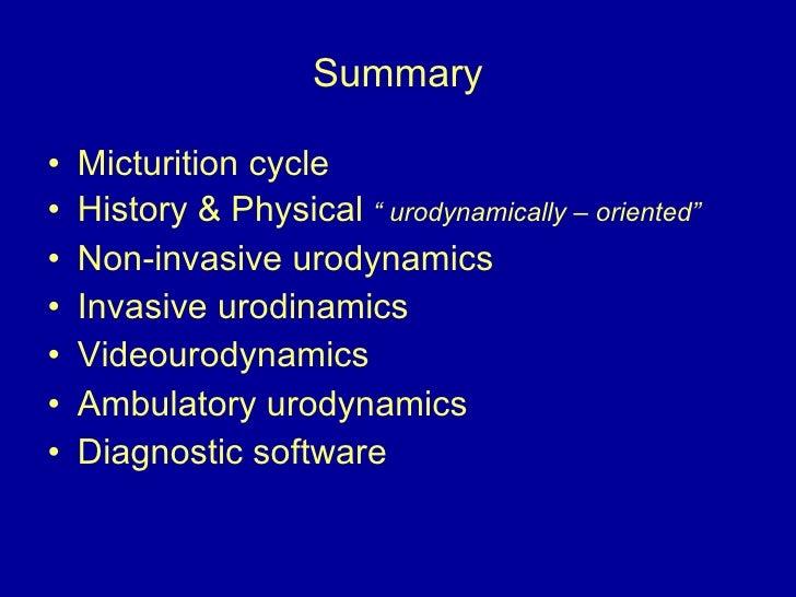 Urodinamica abc Slide 3