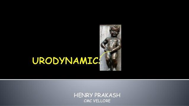 HENRY PRAKASH CMC VELLORE