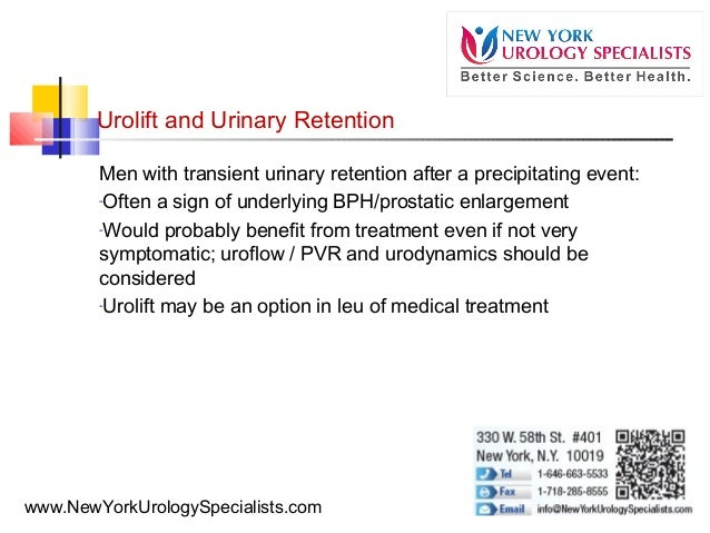 Urolift System For Treatment Bph And Enlarged Prostate