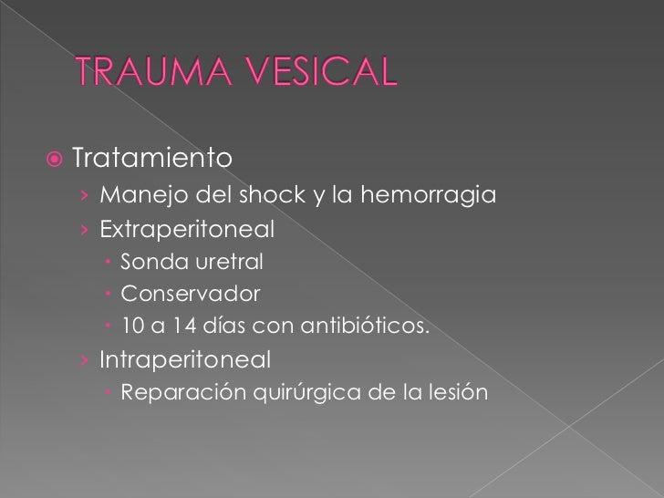 Urgencias Urologicas